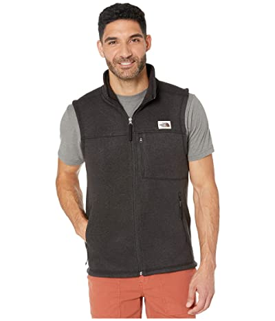 The North Face Gordon Lyons Vest (TNF Black Heather) Men
