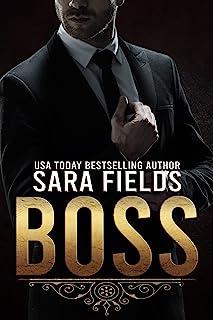 Boss: A Dark Mafia Romance (English Edition)