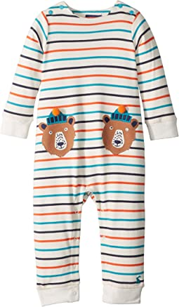 Applique Coverall (Infant)