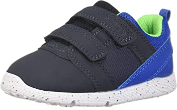 carter's every step shoes
