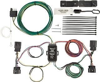Hopkins 11156108 Plug-In Simple Towed Vehicle Wiring Kit