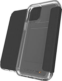 Gear4 Wembley Flip Fred Compatible with iPhone 12 Pro Max 6.7 Case, Advanced Impact Protection with Integrated D30 Technol...