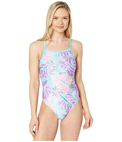 Speedo Flipturns Propel Back (Sea Level) Women