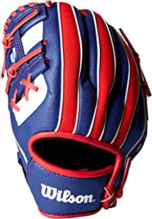 left handed throw baseball glove