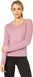 Nike Australia Women's Infinite Long Sleeve