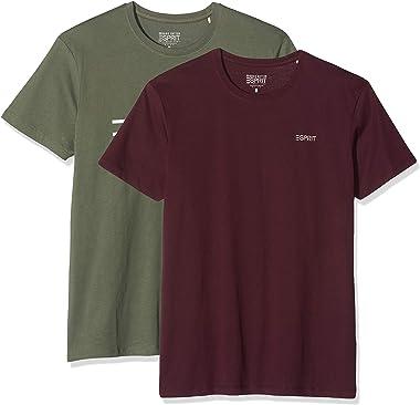Esprit T- Shirt (Lot de 2) Homme