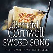 Sword Song: The Last Kingdom Series, Book 4