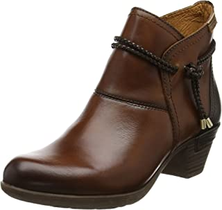 Women's Rotterdam 902-8775 Ankle Bootie