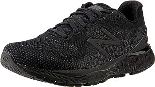 New Balance Fresh Foam Men's Running Shoes, Black with