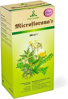 Vitae MI500 Microflorana Complemento Alimenticio - 500 ml