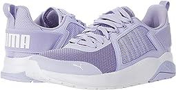 Purple Heather/Raindrops/Puma White
