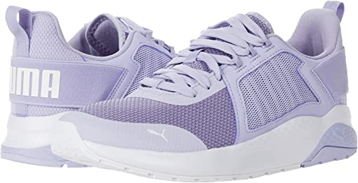 Purple Heather/Raindrops/Puma White