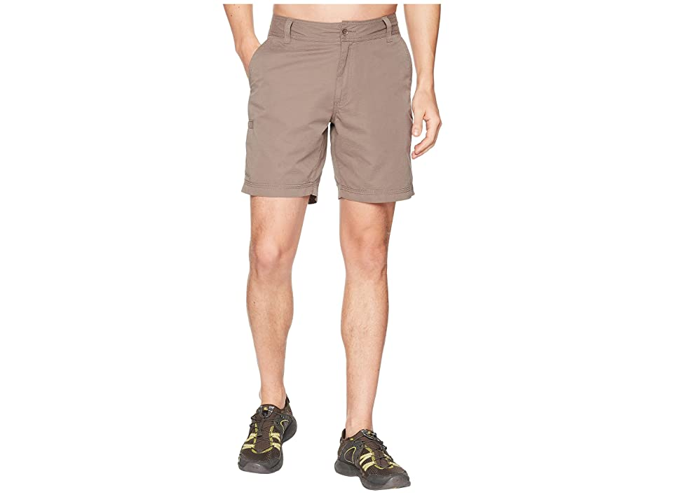 Royal Robbins Convoy 8 Shorts (Falcon) Men