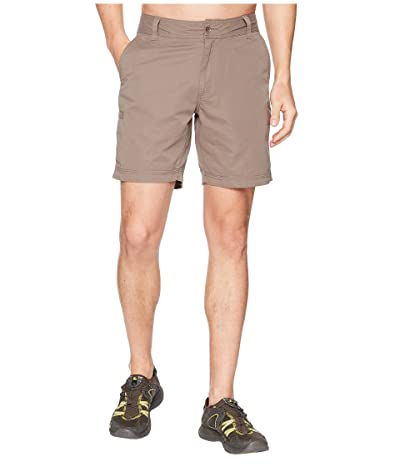 Royal Robbins Convoy 8 Shorts (Falcon) Men