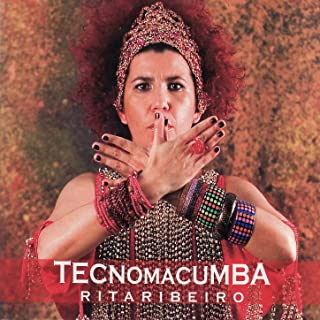 Best tecnomacumba rita ribeiro Reviews