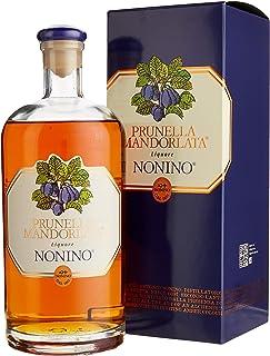 Nonino Distillatori Prunella Mandorlata Mandelpflaumenlikör 1 x 0.7 l