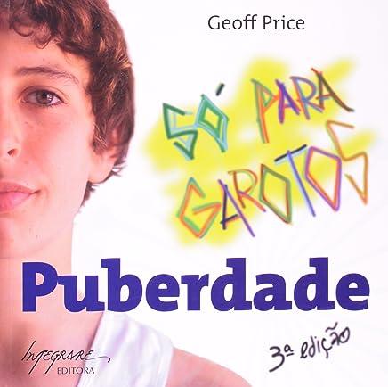 Puberdade Só Para Garotos