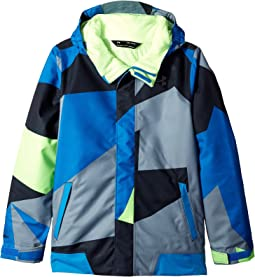 Under Armour Kids - UA CGI Powerline Insulated Jacket (Big Kids)