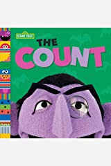 The Count (Sesame Street Friends) Kindle Edition