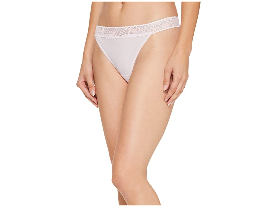 ExOfficio Give-N-Go(r) Lacy Thong (Light Grape) Women