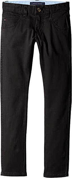 Five-Pocket Trent Pants (Big Kids)