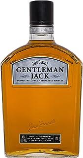 Jack Daniel's Gentleman Jack Double Mellowed Whiskey, 1 litre