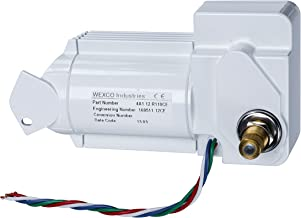 Wexco Wiper Motor, 4A1.12.R110DCE, One and a half inch (1.5