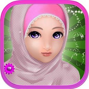 Muslim Dressup - Hijab Fashion