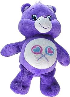 Just Play Care Bears Hug & Giggle Feature Share Plush