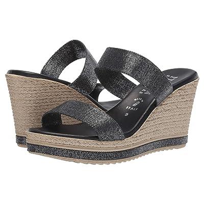 Italian Shoemakers Olyvia (Black) Women
