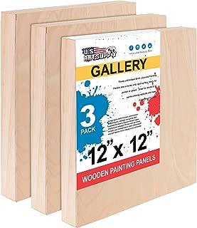 Best wood board art Reviews