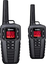 Uniden SX507-2CKHS Up to 50 Mile Range FRS Two-Way Radio Walkie Talkies W/Dual Charging..