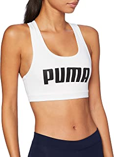PUMA 4keeps Bra M - Women's Sports Bra, Womens, Bra, 516996-30_S