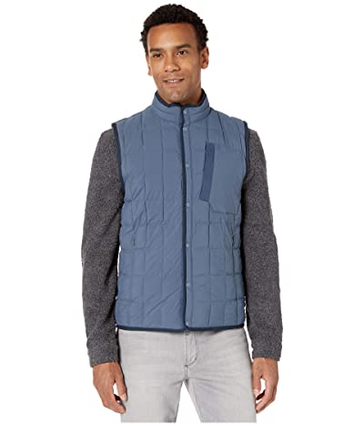 NAU Insulated Emberious Vest (Slate) Men