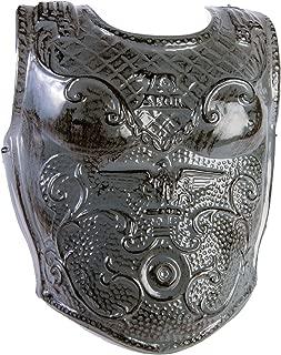 plastic chest armor