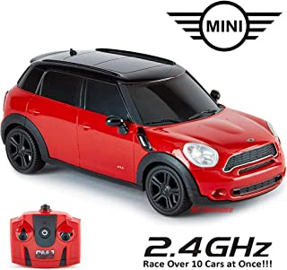 Best remote control mini cooper toy Reviews