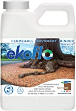 TechniSoil EkoFlo Permeable Pebble Binder (16-ounce bottle)