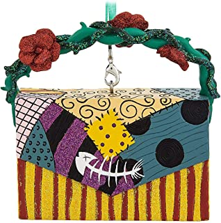 Disney Parks Sally Nightmare Before Christmas Handbag Purse Ornament