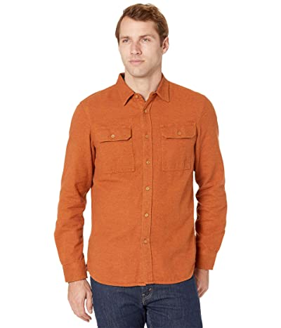 The North Face Arroyo Flannel Shirt (Timber Tan) Men