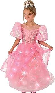 Rubie's Costume Pink Princess Child Costume, Medium