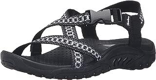 Skechers Women's Reggae-Kooky Flat Sandal