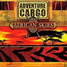 African Skies [Clean]