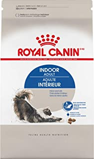 Royal Canin Feline Health Nutrition Indoor Adult Dry Cat Food