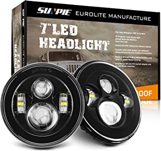 Best hid lights jeep jk Reviews