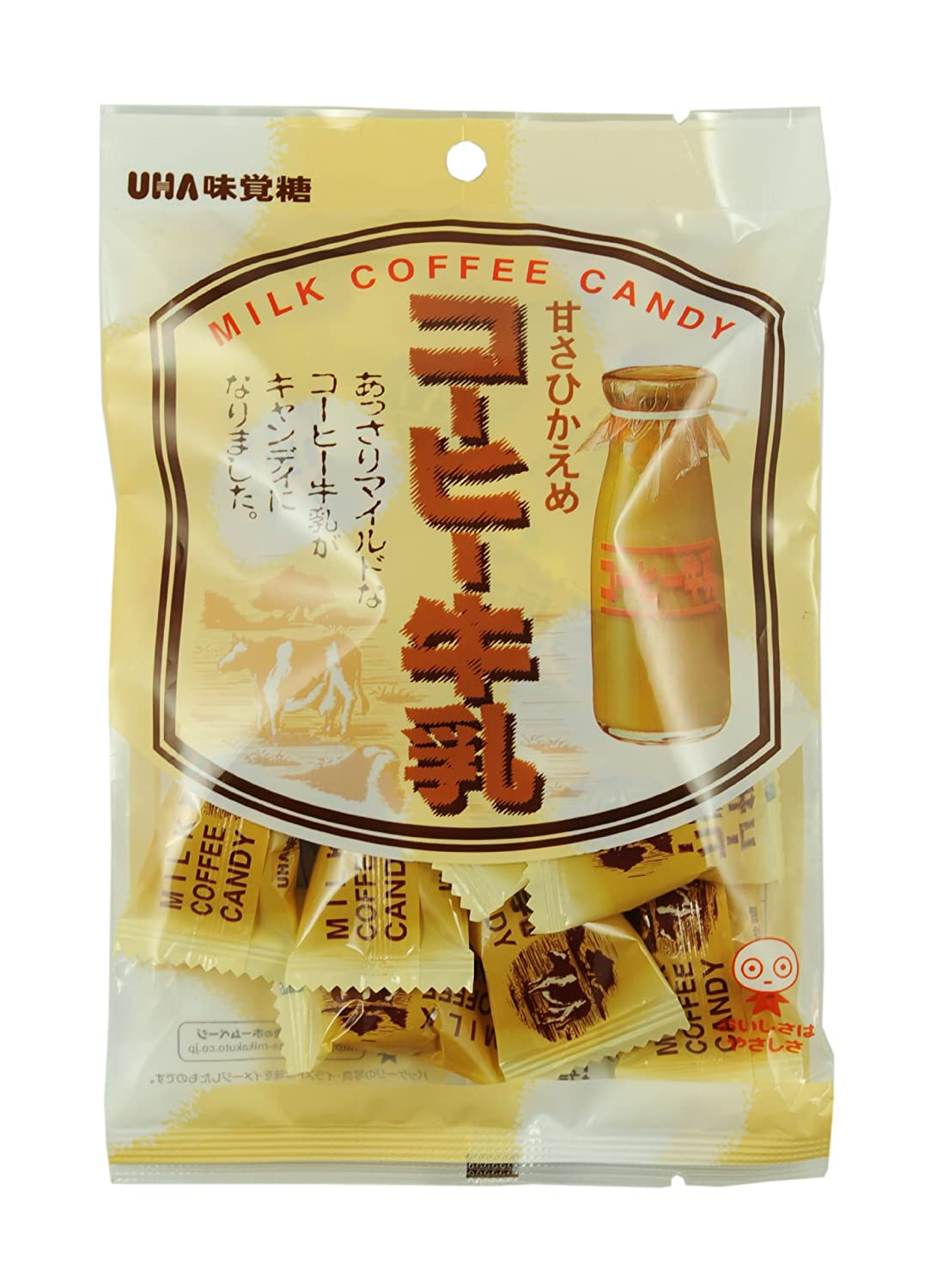 Denver Manufacturer regenerated product Mall Coffee Milk Hard Import Japanese Candy