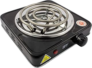 SFY Cocina eléctrica para Shisha cachimba - Hornillo para ...