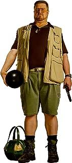 JOHN GOODMAN WALTER THE BIG LEBOWSKI LIFESIZE CARDBOARD STANDUP STANDEE CUTOUT POSTER FIGURE BOWLING BALL