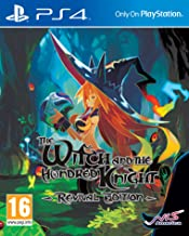 Best witch and the hundred knight Reviews