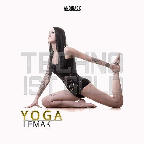 Amazon.com: Yoga: Lemak: MP3 Downloads