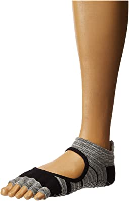 Bellarina Half Toe w/ Grip
